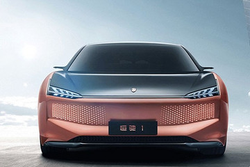 恒大加快造车进程:上海、广州两大基地开启生产调试,恒驰车型明年量产
