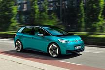 前10个月德国电动车份额已达10.9% 全年或将突破15%