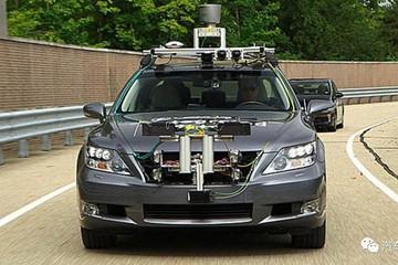 马斯克也拦不住!L3自动驾驶量产前夜,激光雷达成智能汽车标配