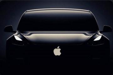 """""""苹果汽车""""要抢特斯拉饭碗?传苹果、台积电合作开发自动驾驶芯片"""