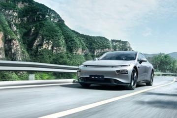 小鹏汽车增发募资21.6亿美元,创中概股最大规模首次增发