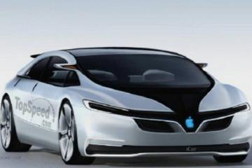 苹果汽车要来了,会直接秒杀特斯拉?