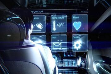 智能汽车的未来战争:车内大生态与车载轻应用