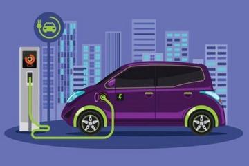 """回看2020,新能源汽车如何""""乘风破浪""""?"""