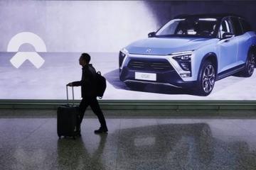 蔚来回应计划推出磷酸铁锂版本车型:不予置评