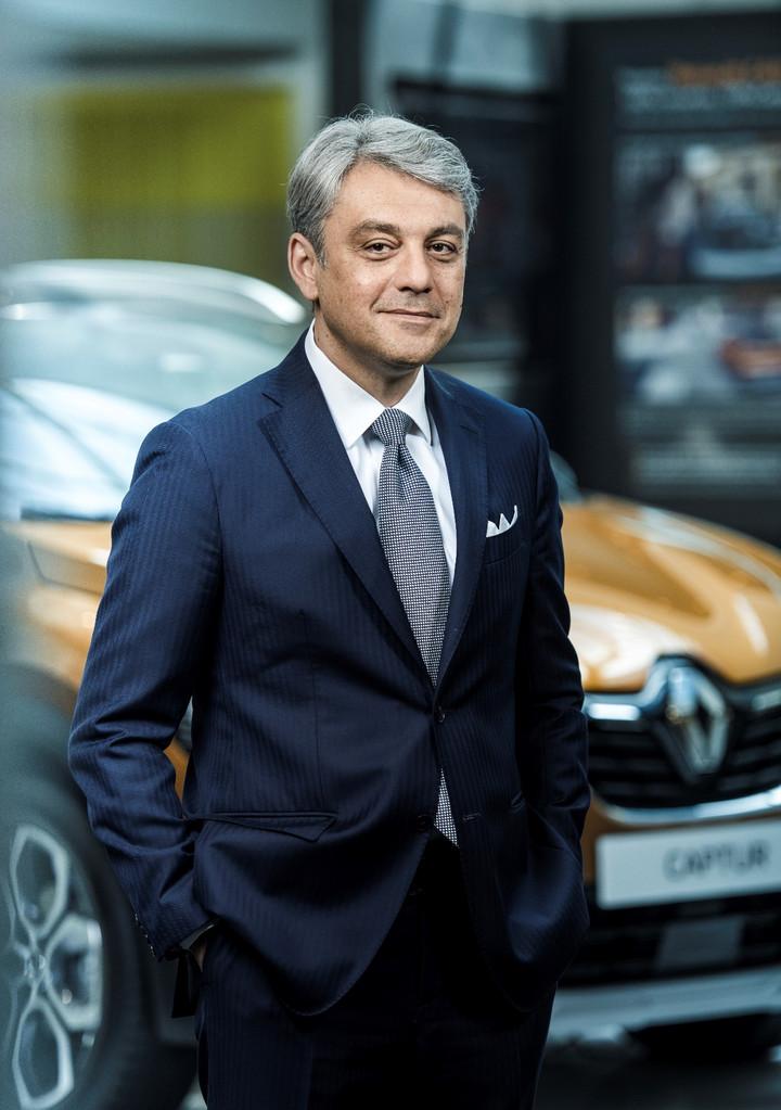 雷诺集团2020年全球销售近300万辆