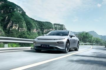 小鹏汽车交付量首破六千,同比增长470%