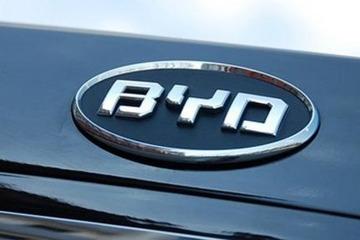比亚迪1月新能源车销量20178辆,暂列第一