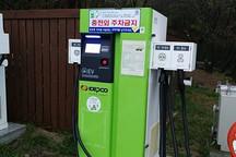 韩国到2025年将新能源汽车产量增至283万辆