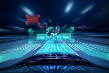 无人驾驶+共享模式+电动汽车=未来新出行