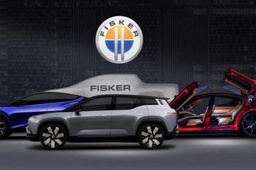 富士康将与菲斯克合作开发电动汽车 2023年量产