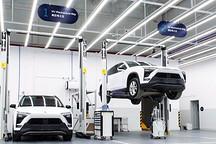 深评:将超千亿 新能源汽车后市场前瞻