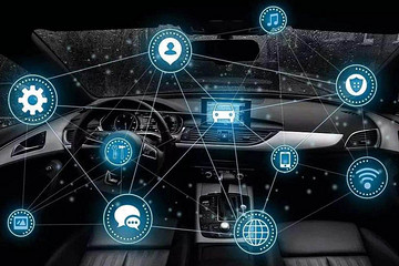 国务院:推进智能网联汽车应用