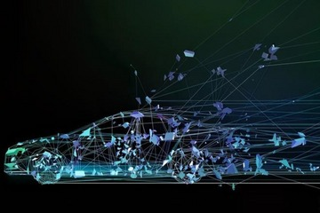 """芯片、新能源、智能化 ,""""两会""""上的汽车行业关键词"""
