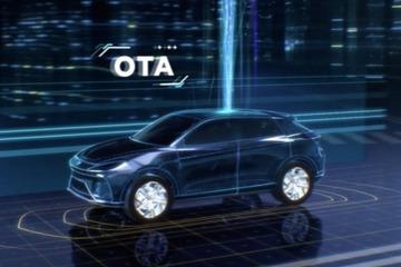 为什么传统车企和新造车OTA的形式不一样