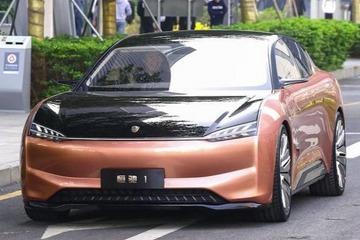 新能源汽车能有多智能?恒大携手腾讯给出答案