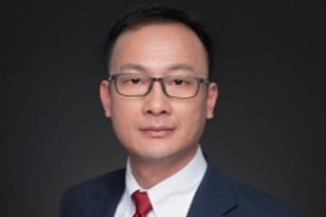 陈雪峰出任FF中国区CEO 中美双主场战略全面提速