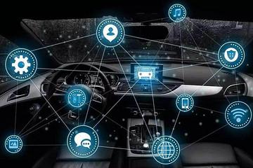 自动驾驶商业化提速!2020年融资总额436.3亿,同比增136.9%