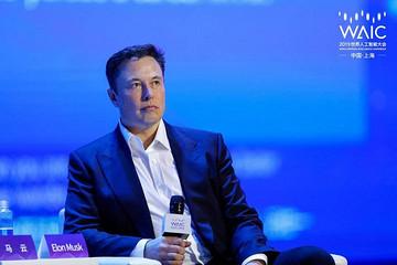马斯克官宣,拒绝与美国政府合作,保护中国客户私人信息