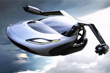 何小鹏称今年年底造出飞行汽车 科幻大片照进了现实?