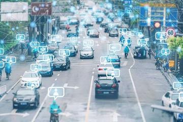 十四五机遇下 自动驾驶抢跑智慧交通万亿赛道