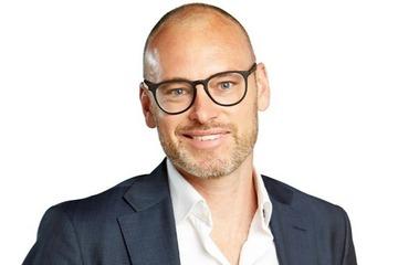 沃尔沃汽车任命欧洲业务主管为首席财务官