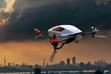 小鹏旅航者X2官图曝光 定位飞行汽车/或将于2021年底推出