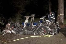 美国运输安全委员会:特斯拉得州事故车辆自动转向系统不可用