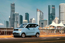 从MINIEV事件看上海未来5年新能源车牌照政策趋势
