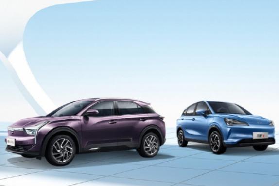 哪吒汽车5月销量4508辆,同比增长551%