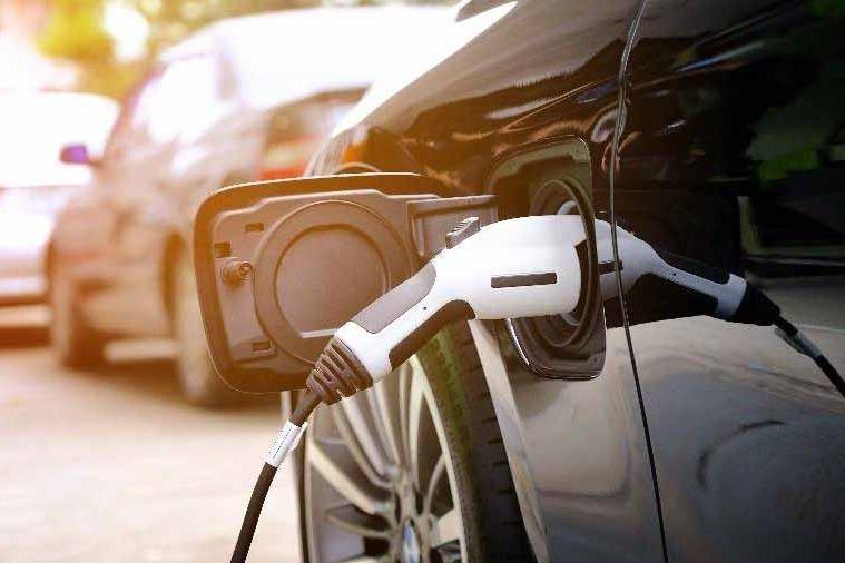 充电联盟:截至4月充电桩保有量187万台,同比增43.9%