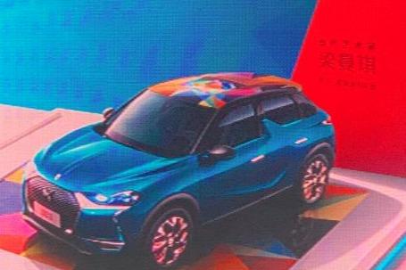 DS 3起售价31.33万,法系车的浪漫到底是不是鸡肋?