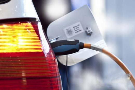 上海:到2023年新建电动汽车充电桩超过5万个