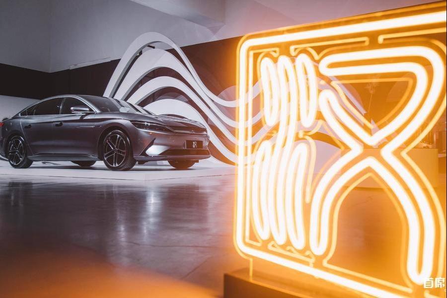 新能源跑太快,比亚迪燃油车要被兄弟逼出市场?