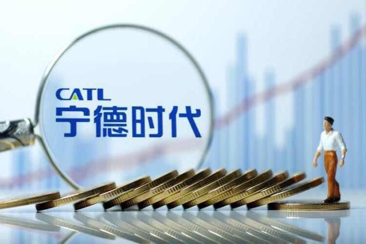 上半年全球动力电池TOP10:宁德时代市占率30% 超越LG问鼎冠军