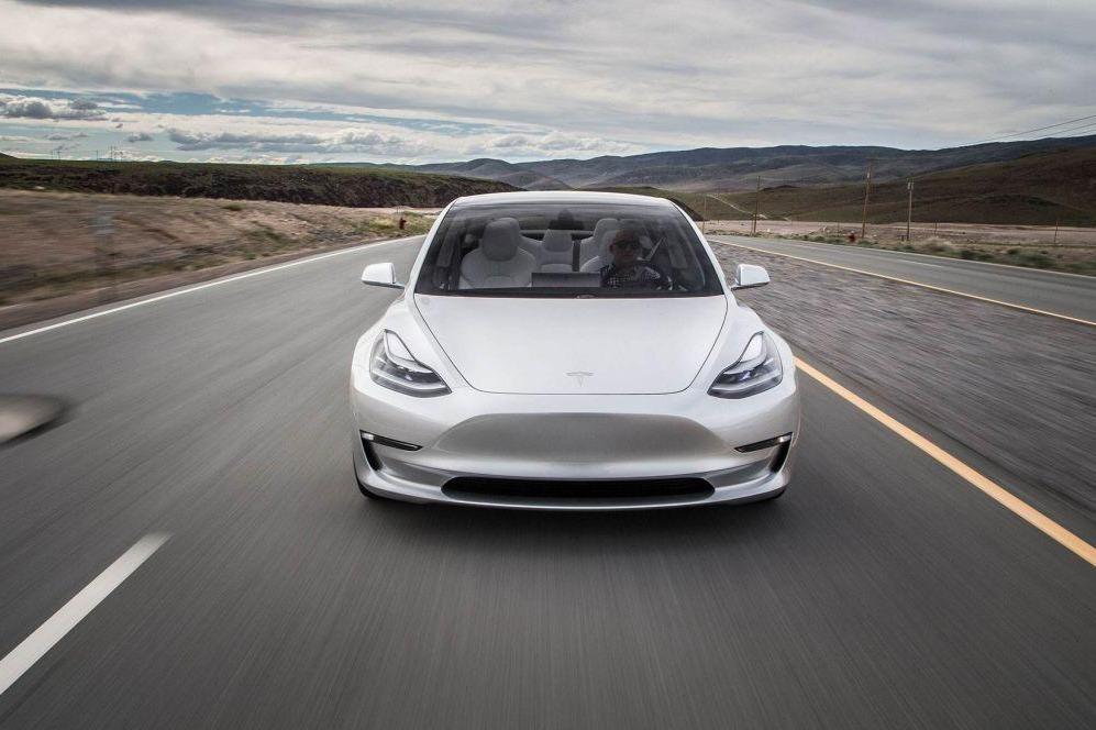 7月车企销量榜:特斯拉暴降七成跌至第六 长安新能源跻身前三