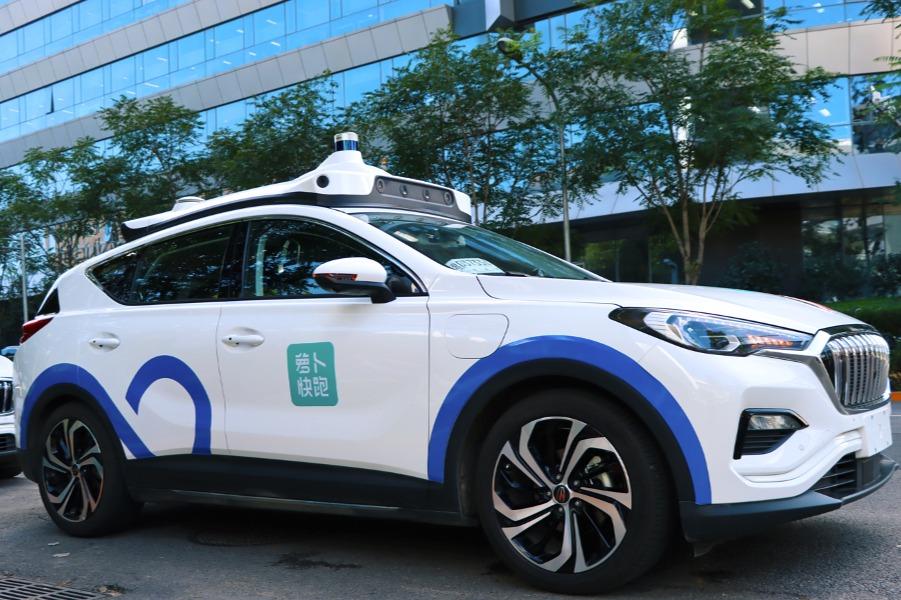 百度李彦宏:未来汽车就是机器人!
