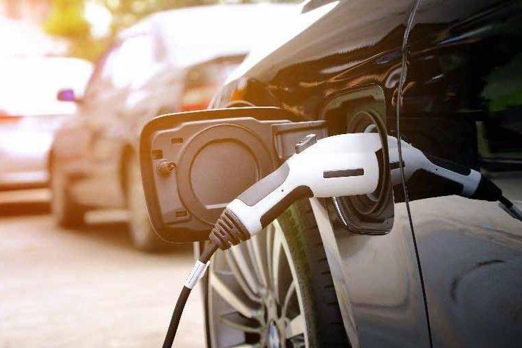 充电联盟:全国充电桩保有量222.3万台,同比增加56.8%
