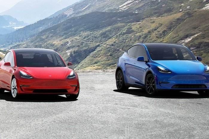 9月新能源车终端销量榜:Model Y暴涨夺亚军 宋PLUS DM-i跻身前五