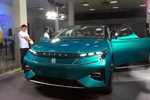 视频|拜腾只有在中国才能完成造车梦