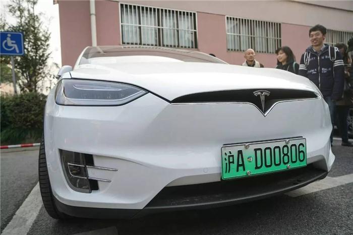 电动汽车,电动化浪潮,跨国车企与电动车