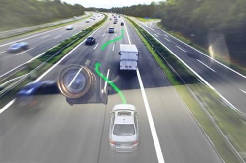 美政府:正积极扫清自动驾驶监管障碍
