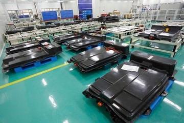 """国内动力电池产业正经历首轮""""寒潮"""""""