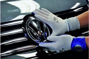 大众e-Golf电动车将在华投产 电池来自中国供应商