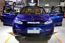 中国新能源汽车初创公司需抱团取暖,共享生产平台