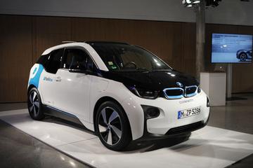 宝马:旗下所有车系将实现电动化