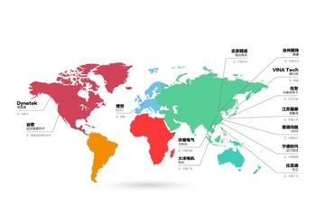 全球未来汽车技术地图8月3日上海发布,廓清产业变革图景与路径
