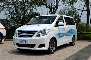 EV晨报   小微型客车租赁指导意见发布;7月新能源乘用车零售4.07万辆;金沙江资本收购日产电池业务