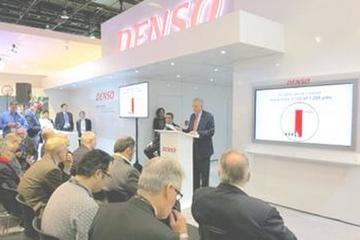 电装成立全资子公司NSITEXE,定位半导体知识产权芯核的设计研发