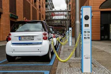 德国政府向N-ERGIE拨款,用于在巴伐利亚北部建充电站